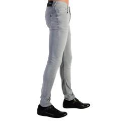 Jeans Pepe Jeans Enfant Finly PB200527UA2 Denim