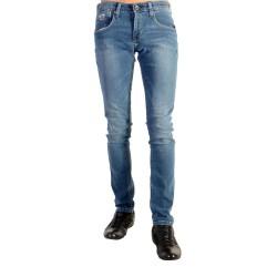 Jeans Pepe Jeans Enfant Jamison PN200491P58 Denim
