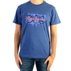 Tee Shirt Pepe Jeans Alnus Algoon