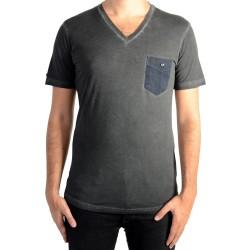 Tee Shirt Kaporal Dan Black