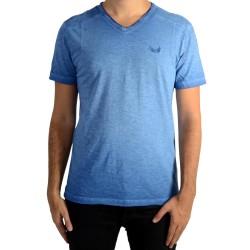 Tee Shirt Kaporal Gibre Dark Blue