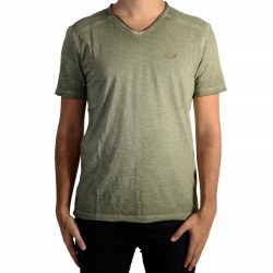 Tee Shirt Kaporal Gibre Army