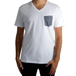 Tee Shirt Kaporal Givar White