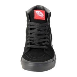 Basket Vans SK8-HI Black/Black