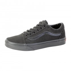 Basket Vans Old Skool Black/Black