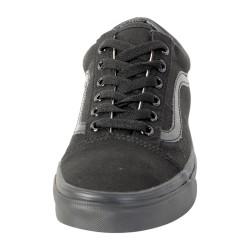 Basket Vans Old Skool Black/Black