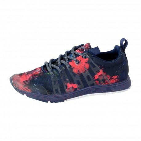 Basket Desigual Shoes Training Night Gard 17WKR00 5149