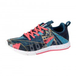 Basket Desigual Shoes Training Shoe Dark Denim