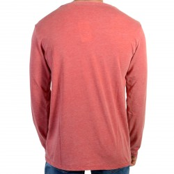 Tee Shirt Pepe Jeans Enfant Jordan PB501423 Berry 280