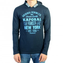 Sweat Kaporal Enfant Nika Navy