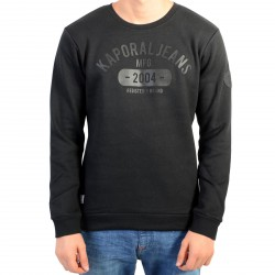 Sweat Kaporal Enfant Neks Black