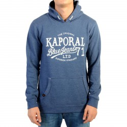 Sweat Kaporal Enfant Nikky Deep Blue