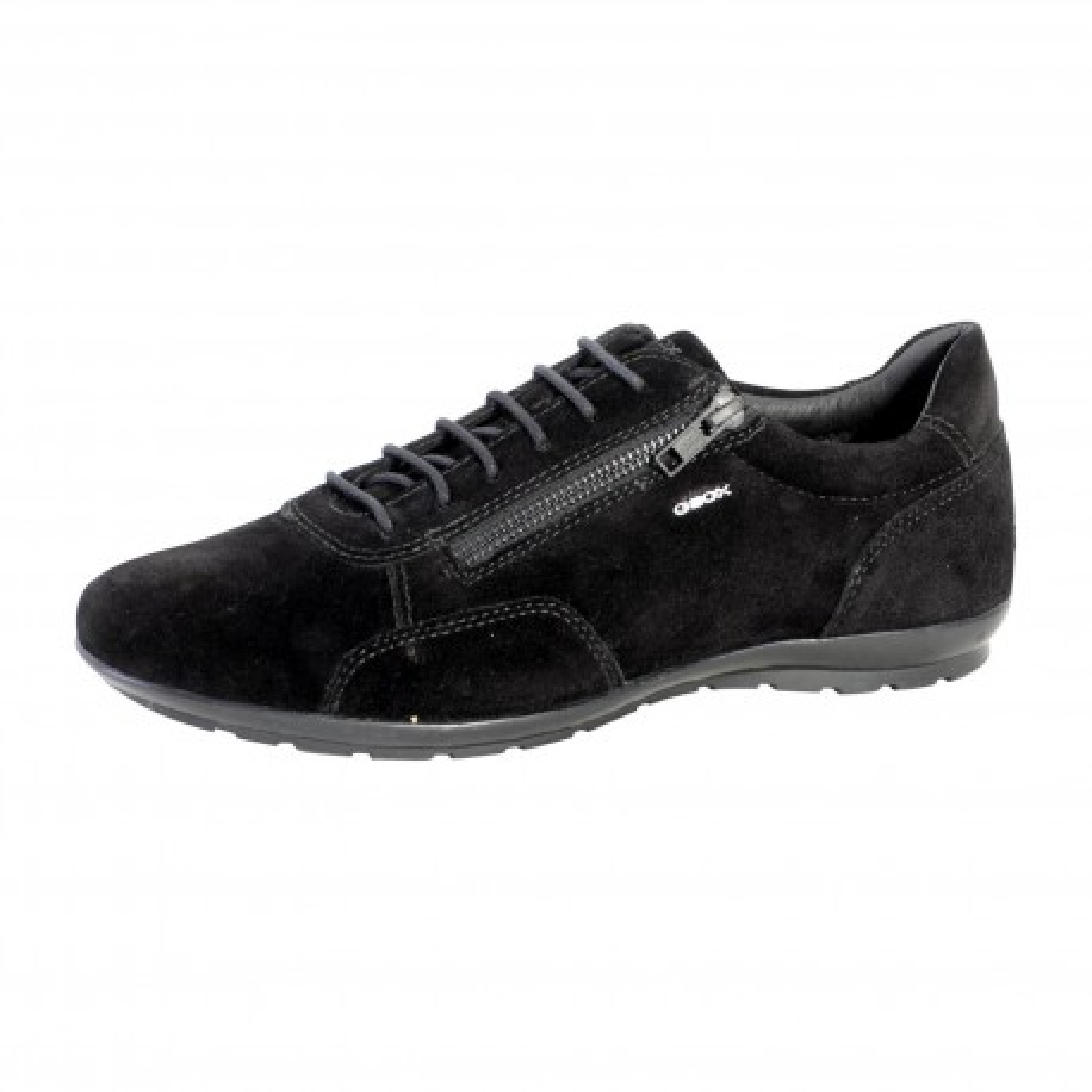 Chaussure Geox U Symbol A Black