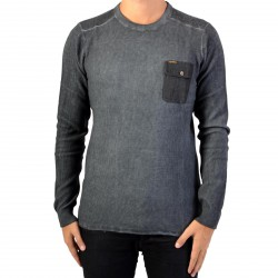 Sweat Kaporal Memo Graphite