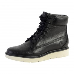Chaussure Timberland Kenniston 6 inch Lace U Char Black A1IRY
