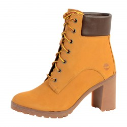 Chaussure Timberland Allington 6 Inch Lace U Wheat A1HLS