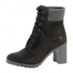 Chaussure Timberland Allington 6 inch Lace W U Black A1JVB