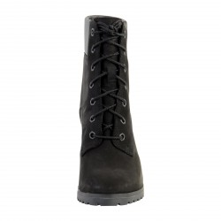 Chaussure Timberland Allington 6 inch Lace W U Black A1JVB