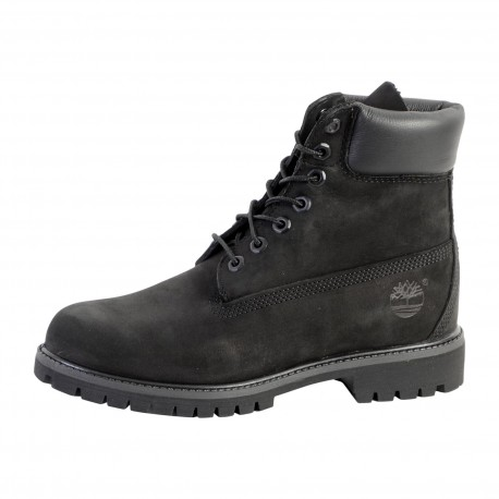 Chaussure Timberland AF 6 inch Premium Boot Black/Black