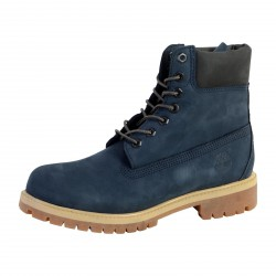Chaussure Timberland 6 inch Premium Boot Outerspace Navy