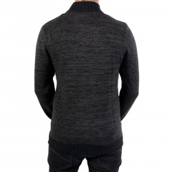Pull Deeluxe Spring W17330CHA Charcoal