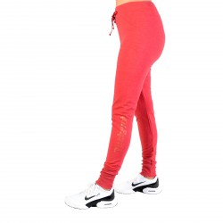 Bas De Jogging Desigual 17WPRK21 Pant Essential 3139 Raspberry