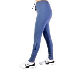 Bas De Jogging Desigual 17WPRK21 Pant Essential 5188 Legion Blue