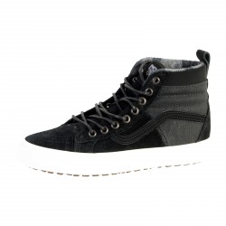 Baskets Vans Montantes SK8-HI Black/Flannel