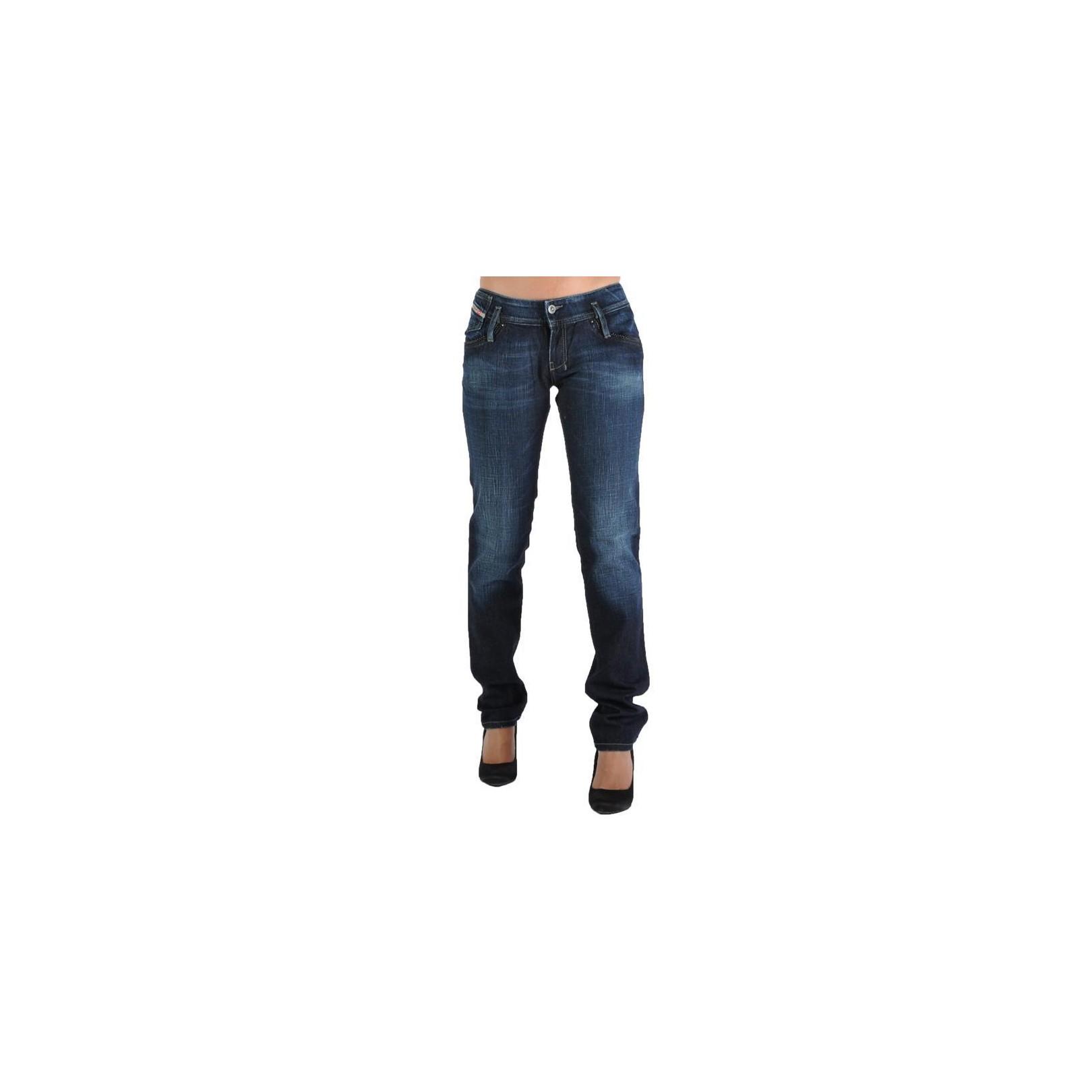Jeans Diesel Matic 8FC