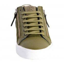 Chaussure Jim Rickey Zed JRF17055AV Army