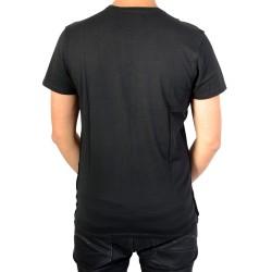 Tee Shirt Deeluxe Estpark W17126BLAA Black