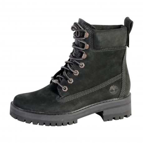 Chaussure Timberland A1KIH Courmayer Valley YB Jet Black Galerie Chic