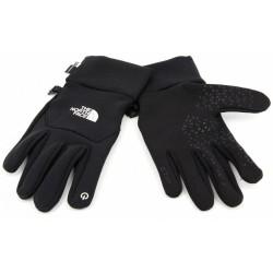 Gants The North Face Etip Glove TOA7LNK3 Noir