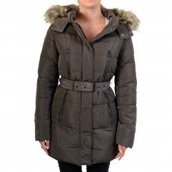 Doudoune Pepe Jeans Betties PL401250 Chocolate 899