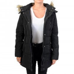 Doudoune Pepe Jeans Betties PL401250 Black 999