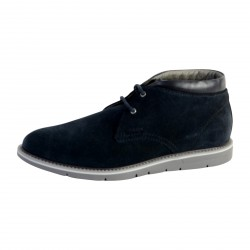 Chaussure Geox Uvet B Navy