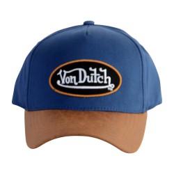 Casquette Von Dutch Chuck