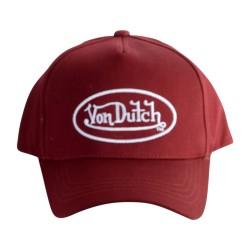 Casquette Von Dutch Tom