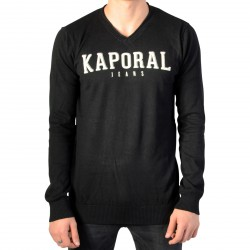 Pull Kaporal Enfant Namer Black