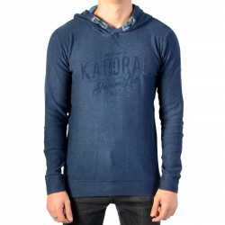 Sweat Kaporal Enfant Nizy Navy