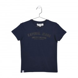 Tee Shirt Kaporal Enfant Noba Navy