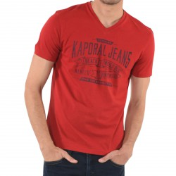 Tee Shirt Kaporal Maker Chilli Pepper