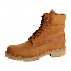 Chaussure Timberland Premium Boot Trapper Tan