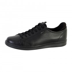 Basket Geox Warrens A Black