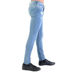 Jeans Kaporal Enfant Xilo Origine Destroy