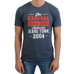 Tee Shirt Kaporal Enfant Rapy Blue US
