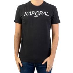 Tee Shirt Kaporal Halbo Black