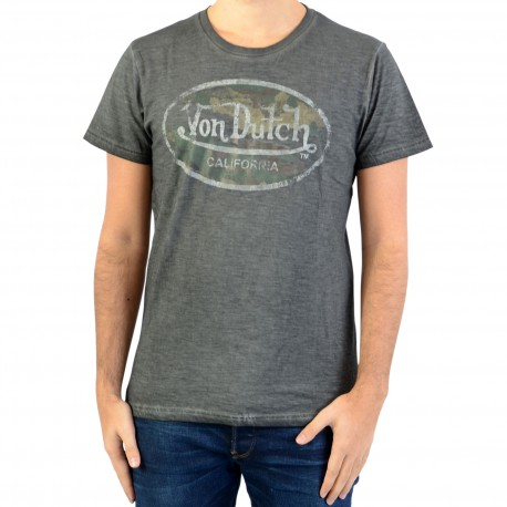 Tee Shirt Von Dutch Aaron B