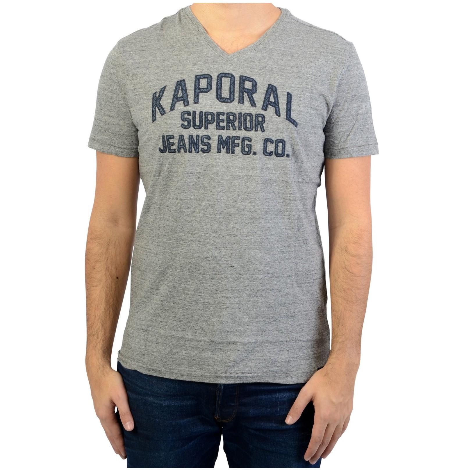 Tee-shirt Kaporal Lance