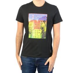 Tee-shirt Redskins Radio Handy